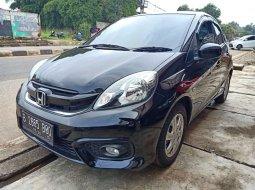 Honda Brio Satya E 2017 Matic Termurah di Bogor