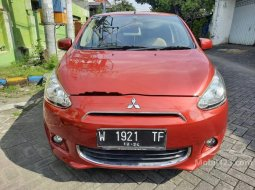 Mitsubishi Mirage 2014 Jawa Timur dijual dengan harga termurah