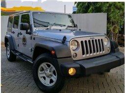 DKI Jakarta, jual mobil Jeep Wrangler Sport X 2015 dengan harga terjangkau