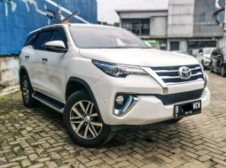 Toyota Fortuner 2.4 VRZ AT 2018