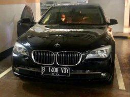 BMW 7 Series 730Li 2010 Sedan