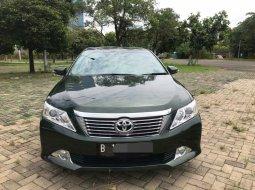 Toyota Camry 2.5 V 2013 Hijau