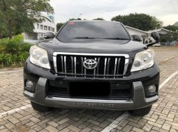 Toyota Land Cruiser Prado TX Limited 2.7 BENSIN Automatic Hitam