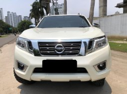 Nissan Navara 2.5 VL AT 2019 Putih