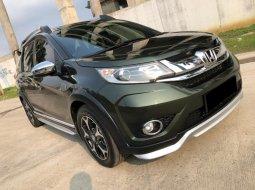 Honda BR-V E Prestige 2016 Hijau