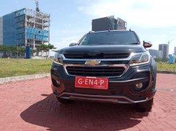 Dijual mobil bekas Chevrolet Trailblazer LTZ, DKI Jakarta