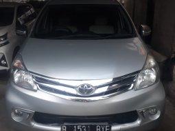 Jual mobil Toyota Avanza 2013