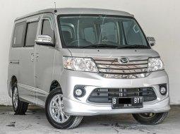 Daihatsu Luxio X 2019