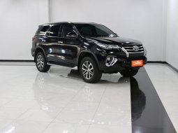 Toyota Fortuner 2.4 VRZ AT 2018 Hitam