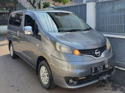 Jual mobil Nissan Evalia SV 2012 bekas, Jawa Barat