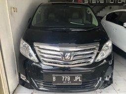 Mobil Toyota Alphard 2013 G G terbaik di DKI Jakarta