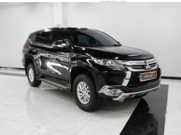 Mobil Mitsubishi Pajero Sport 2016 Exceed dijual, Banten