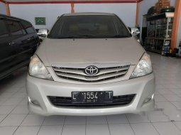 Jawa Timur, jual mobil Toyota Kijang Innova G 2011 dengan harga terjangkau