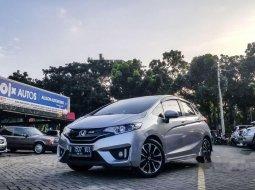 DKI Jakarta, jual mobil Honda Jazz RS 2017 dengan harga terjangkau