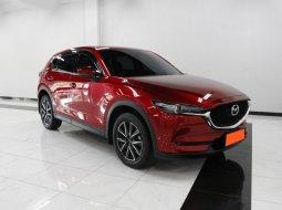Jual mobil Mazda CX-5 GT Skyactiv  2017