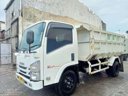 Isuzu Elf 125ps HD MACAN NMR71HD dumptruck 2019 dump NMR71 dumptruk