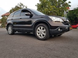 Honda CR-V 2.4 2009 Ungu km low