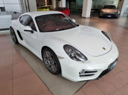 Dijual mobil bekas Porsche Cayman , DKI Jakarta