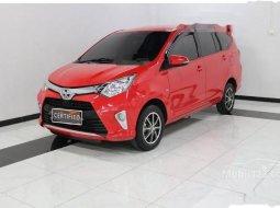 Dijual mobil bekas Toyota Calya G, Banten