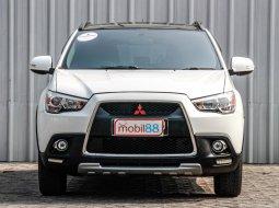 Mitsubishi Outlander Sport PX 2014