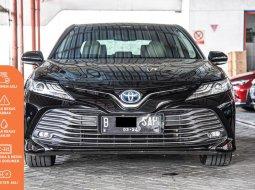 Toyota Camry 2.5 Hybrid 2019