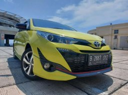 Toyota Yaris 1.5 TRD Sportivo Bensin 2019 AT