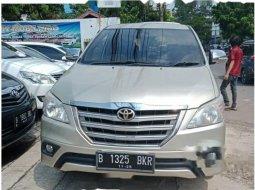 Banten, Toyota Kijang Innova G 2010 kondisi terawat