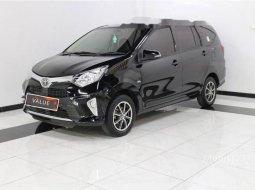 DKI Jakarta, Toyota Calya G 2016 kondisi terawat