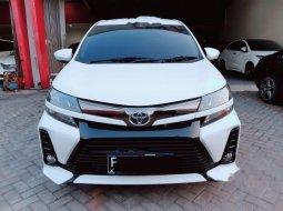 DKI Jakarta, Toyota Avanza Veloz 2019 kondisi terawat