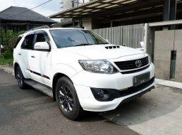 Toyota Fortuner 2015 Jawa Barat dijual dengan harga termurah