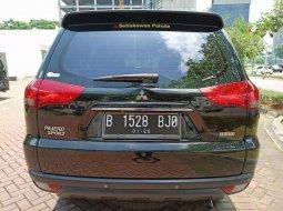 Jual mobil bekas murah Mitsubishi Pajero Sport Exceed 2015 di Banten