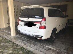 Jual Toyota Kijang Innova G 2014 harga murah di Jawa Tengah