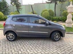 Dijual mobil bekas Daihatsu Ayla X, Banten