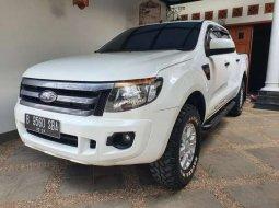 Dijual mobil bekas Ford Ranger XLS, DKI Jakarta