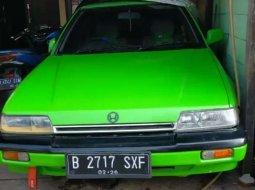 Honda Accord 1986 DKI Jakarta dijual dengan harga termurah
