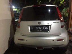 Suzuki Splash 2013 Jawa Barat dijual dengan harga termurah