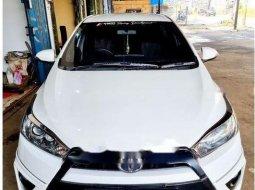 Mobil Toyota Yaris 2016 TRD Sportivo dijual, Banten