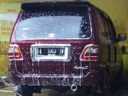 Mobil Toyota Kijang 2002 Kapsul dijual, Banten