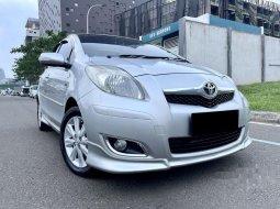Jual Toyota Yaris S Limited 2010 harga murah di Banten