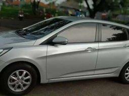 Mobil Hyundai Grand Avega 2012 dijual, DKI Jakarta