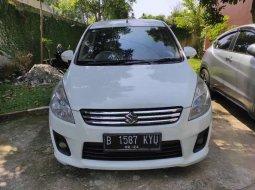Jual cepat Suzuki Ertiga GL 2014 di Banten