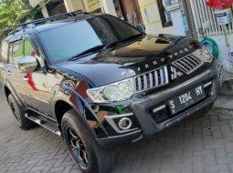 Jual Mitsubishi Pajero Sport 2010 harga murah di Jawa Timur