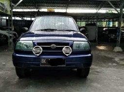 Mobil Suzuki Escudo 2005 dijual, Sumatra Utara