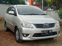 Jual cepat Toyota Kijang Innova 2011 di Lampung