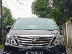 Jual Toyota Alphard G 2008 harga murah di Jawa Barat