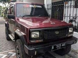 Daihatsu Feroza 1996 Jawa Timur dijual dengan harga termurah