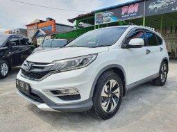Riau, jual mobil Honda CR-V 2.4 Prestige 2016 dengan harga terjangkau