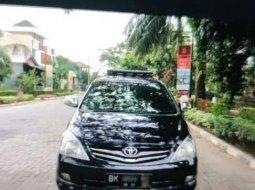 Mobil Toyota Kijang Innova 2008 2.0 G dijual, Sumatra Utara