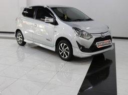 Toyota Agya 1.2 G TRD Sportivo MT DP 26 Jt