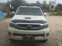 Jual mobil Toyota Hilux G 2011 bekas, Riau